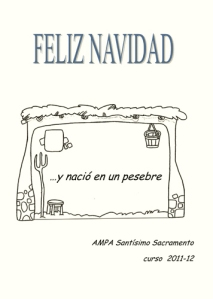 Concurso de Tarjetas Navideñas 2011