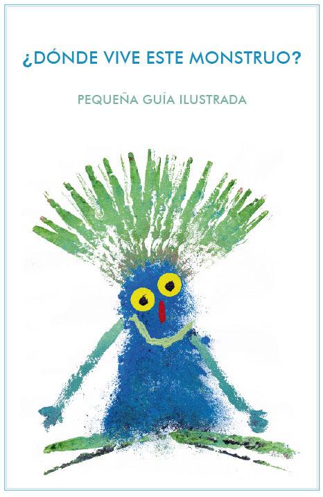 Portada del libro que ilustrarán los niños y niñas de 3º de infantil