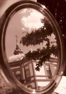 """I Concurso de Fotografía AMPA """"Este es mi colegio"""". 2º Premio: famila Moncayo de Luis"""