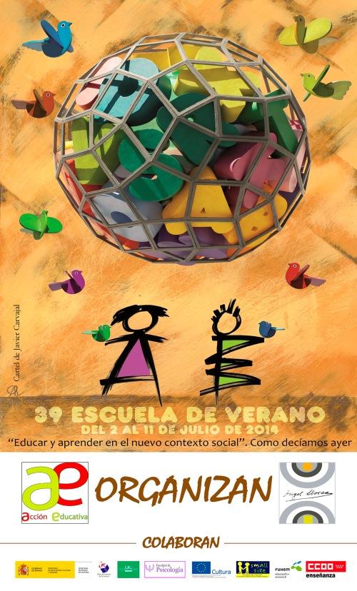 cartel-39-Escuela-de-Verano