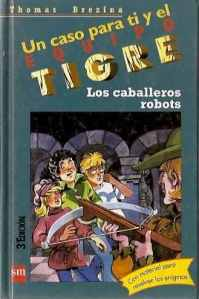 Equipo tigre