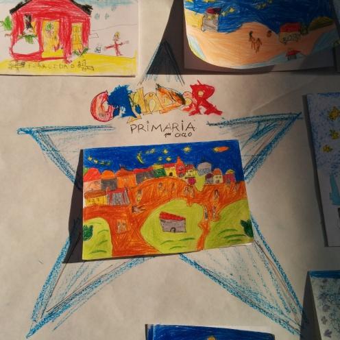 Ganadora de primaria (primer ciclo)